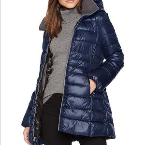 Marc New York Windsor puffer